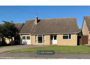 Thumbnail 3 bed bungalow to rent in College Road, Nr Tewkesbury