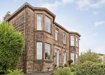 Thumbnail 5 bed semi-detached house for sale in Stewarton Drive, Cambuslang, Glasgow, South Lanarkshire