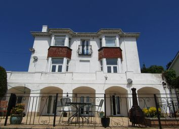 Thumbnail 3 bed penthouse for sale in Seymour Road, Newton Abbot