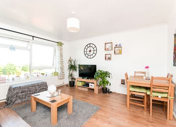 Thumbnail 2 bed flat for sale in Rushlake Crescent, Eastbourne