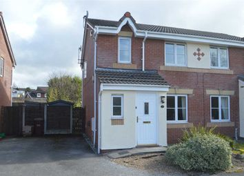 Thumbnail 3 bed semi-detached house for sale in Maplewood Close, Chorley