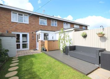 Thumbnail 3 bed terraced house to rent in Hathaway Road, Stratton, Swindon