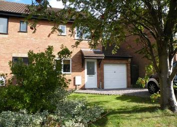 Thumbnail 2 bedroom semi-detached house to rent in Fletton Fields, Old Fletton, Peterborough