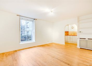 Thumbnail 1 bed flat to rent in Battersea Church Road, London