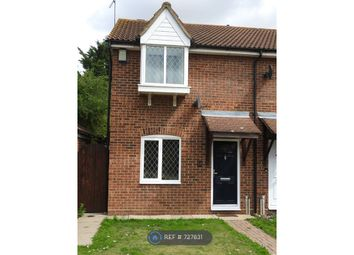 Thumbnail 2 bed semi-detached house to rent in Mulberry Gardens, Witham