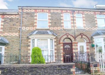 Thumbnail 3 bed terraced house for sale in Wainfelin Avenue, Wainfelin, Pontypool