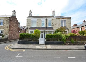 2 bed end terrace house to rent in Hedley Street, Gosforth, Newcastle Upon Tyne NE3