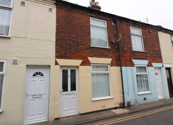 Thumbnail 2 bed property to rent in Drudge Road, Gorleston