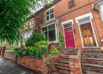 Thumbnail 3 bed terraced house for sale in Charlotte Street, Walsall, West Midlands