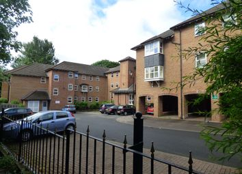 Thumbnail 2 bed flat for sale in St. Giles Close, Gilesgate, Durham