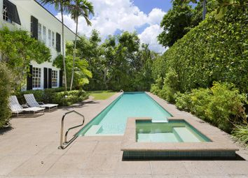 Thumbnail Land for sale in 145 Seaspray Avenue, Palm Beach, Florida, United States Of America