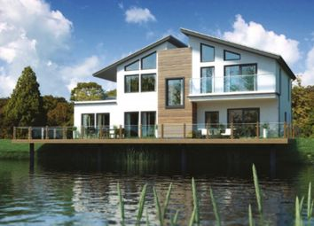 Thumbnail 3 bedroom semi-detached house for sale in Cotswold Water Park, Cerney Wick, Cirencester