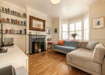 Thumbnail 2 bed flat for sale in Queen Mary Road, Norwood
