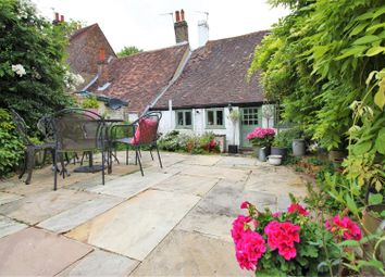 Thumbnail 3 bed property for sale in Church Road, Farnborough, Orpington