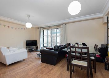 Thumbnail 1 bed flat to rent in Milner Square, London