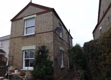 Thumbnail 2 bed detached house for sale in Sun Street, Biggleswade, Bedfordshire