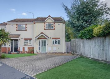 Thumbnail Semi-detached house for sale in Howard Road, Staple Hill, Bristol