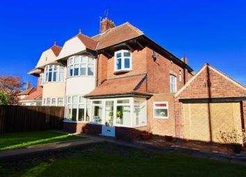 Thumbnail 4 bedroom semi-detached house for sale in Ryhope Road, Sunderland