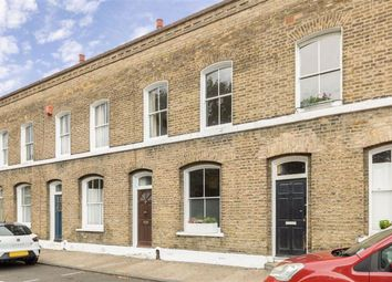 Thumbnail 2 bed terraced house for sale in Elwin Street, London