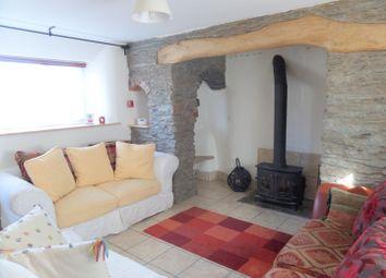 Thumbnail 3 bed detached house for sale in Bryn Rhys, Glan Conwy, Colwyn Bay