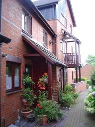 Thumbnail 2 bed terraced house to rent in St Pauls Court, Birmingham