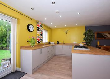 3 bed semi-detached house for sale in Densole Way, Densole, Folkestone, Kent CT18