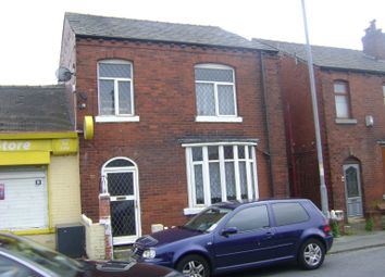 Thumbnail 3 bedroom detached house for sale in Tong Road, Bolton