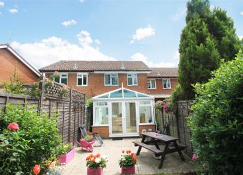 Thumbnail 2 bed terraced house for sale in Gorringes Brook, Horsham