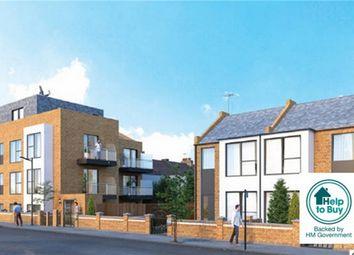 Ikon III, Elmore Road, Enfield, Greater London EN3. 1 bed flat for sale