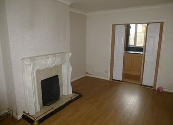 Thumbnail 3 bed property to rent in Church Road, Stainforth, Doncaster
