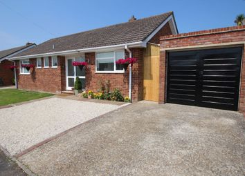 Thumbnail 3 bed bungalow for sale in Maddoxford Way, Boorley Green