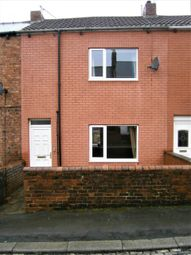 Thumbnail 2 bed terraced house to rent in Hylton Terrace, Pelton, Chester Le Street, County Durham
