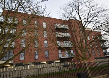 Thumbnail 1 bedroom flat for sale in Dean Path, Dagenham, Essex