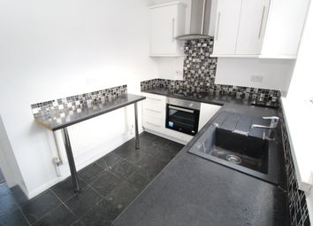 Thumbnail 2 bed semi-detached house to rent in Morris Crescent, Thornley, Durham
