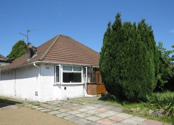 Thumbnail Detached bungalow for sale in Tyn-Y-Parc Road, Heath, Cardiff