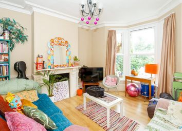 Thumbnail 3 bed maisonette for sale in Crystal Palace Road, London