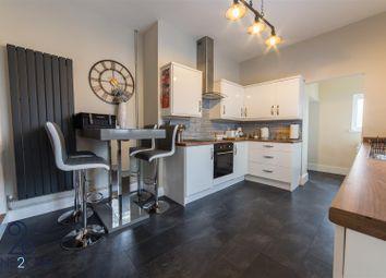 3 bed end terrace house for sale in Emlyn Terrace, Talywain, Pontypool NP4