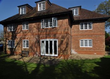Thumbnail 2 bed flat to rent in Reading Road, Yateley