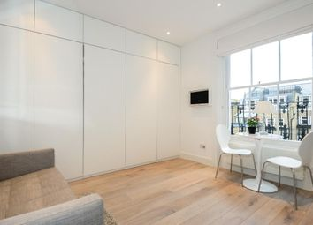 Thumbnail Studio to rent in Pembridge Square W2,