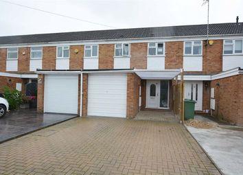 Hadow Way, Quedgeley, Gloucester GL2. 3 bed terraced house