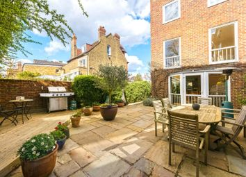 Thumbnail 4 bed end terrace house for sale in Chiswick Staithe, Hartington Road, London