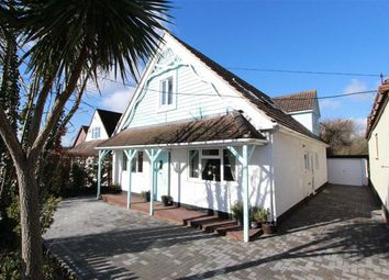 Thumbnail 4 bed detached house for sale in Eastwood Rise, Leigh On Sea, Essex
