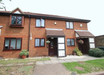2 bed terraced house for sale in Louvain Road, Greenhithe DA9