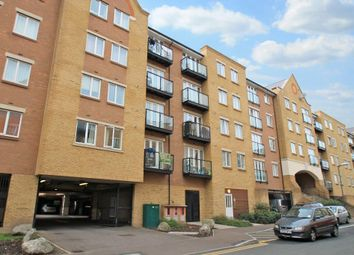 Thumbnail 1 bedroom flat to rent in Griffin Court, Black Eagle Drive, Northfleet