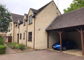 Thumbnail 1 bed flat to rent in Langdale Gate, Witney