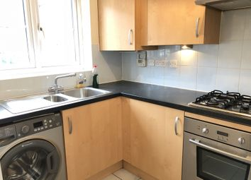 Thumbnail 3 bed terraced house to rent in Grenadier Close, Bedford