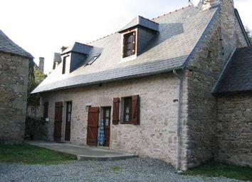 Thumbnail 2 bed town house for sale in 19260 Peyrissac, France