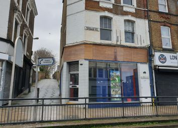 Retail premises to let in Lavender Hill, London SW11
