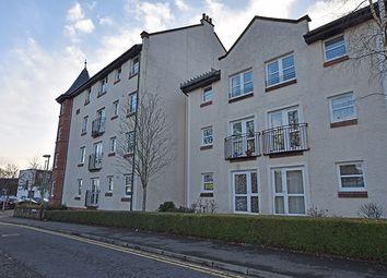 Thumbnail 1 bedroom flat for sale in Ericht Court, Upper Allan Street, Blairgowrie
