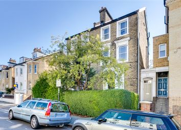 2 bed maisonette for sale in Elsynge Road, Wandsworth, London SW18